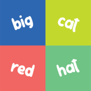 Sight Words (Ages 4-6)