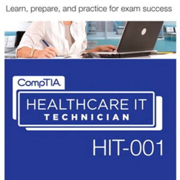 CompTIA Healthcare HIT-001