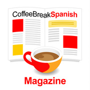 Coffee Break Spanish Magazine