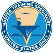 Master Training Specialist