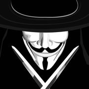 Iphone 3x retina v for vendetta by beethowensouza d68keyl