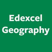 Edexcel Geography (AS)