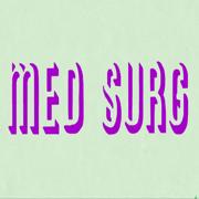 Med Surg P.P.'s
