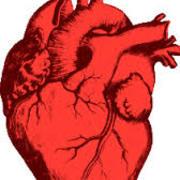 Iphone 3x retina heart