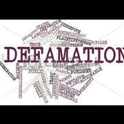 1 - Defamation & Invasion of Privacy
