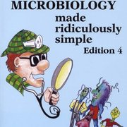 Clinical Microbiology Made Ridiculously Simple (4th ed)