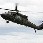 Army H-60A/L Blackhawk NRCM