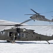 BH UH-60M