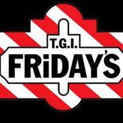 TGI Fridays Bartending