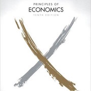 Principles of Economic