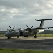 DHC-8