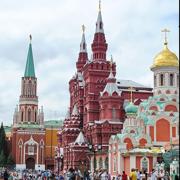 RUSSIAN ✨