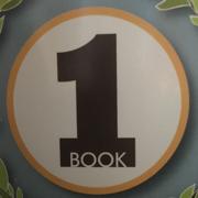Logos Latin Book 1