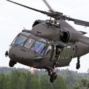 UH-60M DQ Contact phase