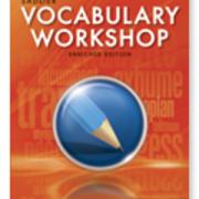 Vocabulary 12