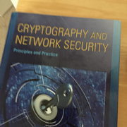 CSE 565: Cryptography And Network Security