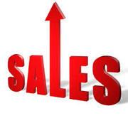 Einkauf und Vertrieb