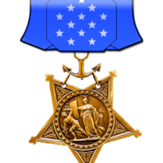 Medal of Honor Recipients