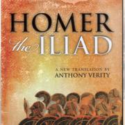 Classics: The Iliad