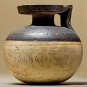 ANCIENT GREEK ARTS & CRAFTS