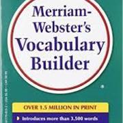 Vocabulary Builder 2.0
