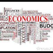 Economics - Micro & Macro AS