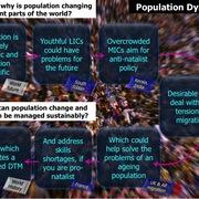 5GB2 - Population Dynamics