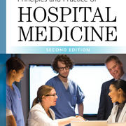 Principles and Practice of Hospital Medicine, Part 5, Diagnostic Testing and Procedures