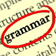 Z Chapter 4/ Final Grammar Exam
