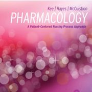 3. Nursing Pharmacology