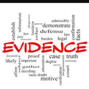 MBE PQ Evidence