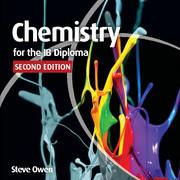 Chemistry IB SL 42S