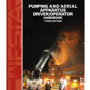 IFSTA Pumping and Aerial Apparatus Driver/Operator Handbook - 3rd Edition