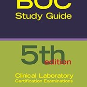 BOC Clinical Chemistry & Urinalysis and Other Body Fluids (Chapter 2 | Chapter 7) 5th Edition