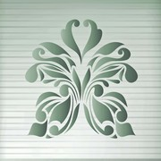 Iphone 3x retina butterfly sage green hi rez copy 2