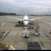 Tigerair Boeing 737