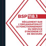 BSP 118.1 (EA 1 + P2)