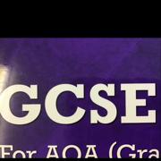 GCSE Triple Science