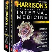 Part 14 of Harrison's: Disorders of the Gastrointestinal System