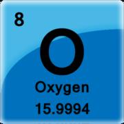 Oxygen physiology