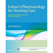 Lehne's Pharmacology for Nursing Care, 9th ed.