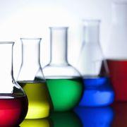 DC Chemistry