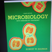 Microbiology Lecture