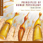 Principles of Human Physiology, by Germann & Stanfield
