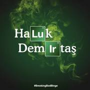 Haluk Demirtaş - Stative Passive + Prepositions