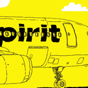 SPIRIT AIRLINES - A320