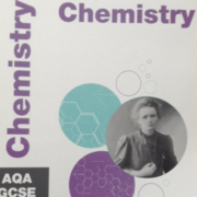 GCSE Chemisty