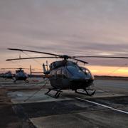 UH-72 Lacota - 2017
