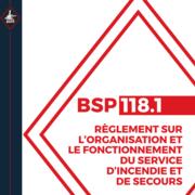 BSP 118.1