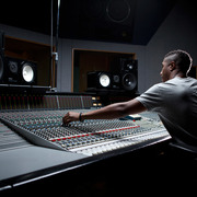 Audio Engineering 1
